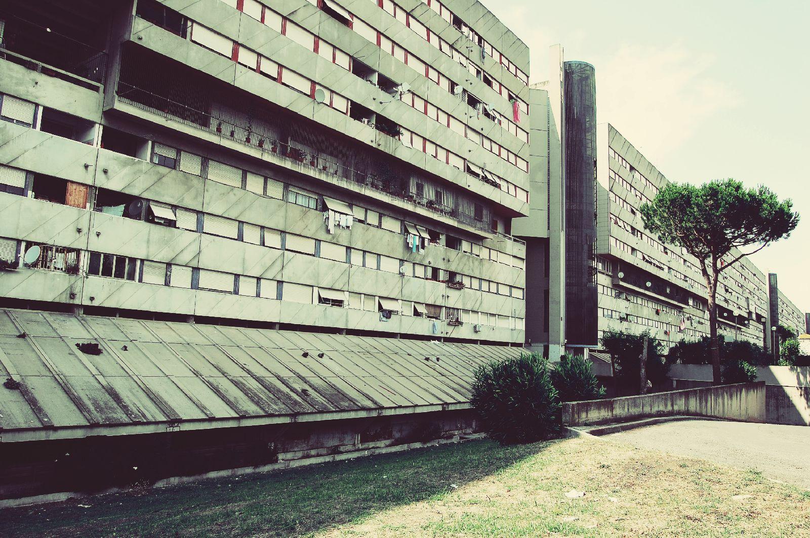La storia for Planimetrie delle case dei produttori di storia